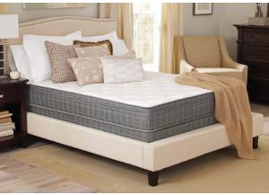 Corsicana - Winsley - Euro Top Mattress - King Mattress Only