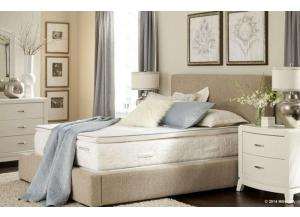 MLily Serenity - Memory Foam - Queen Mattress Only,MLily