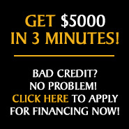 Get $5,000 in 3 Minutes!