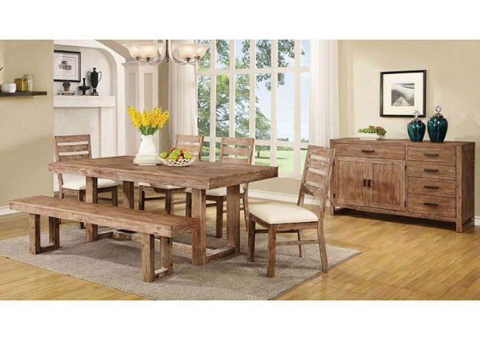Elmwood Dining Set,COAUM