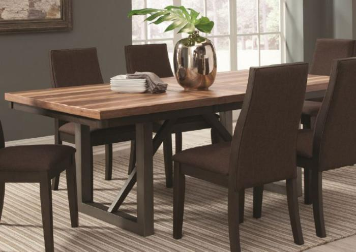 Spring Creek Dining Table,COAUM