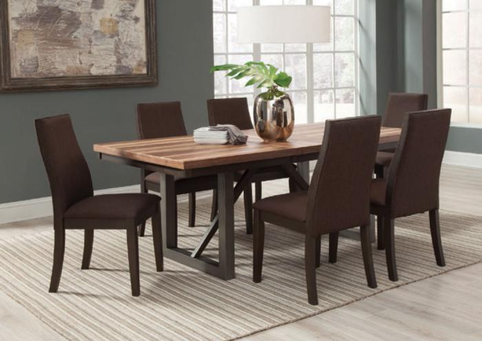 Spring Creek Dining Set,COAUM