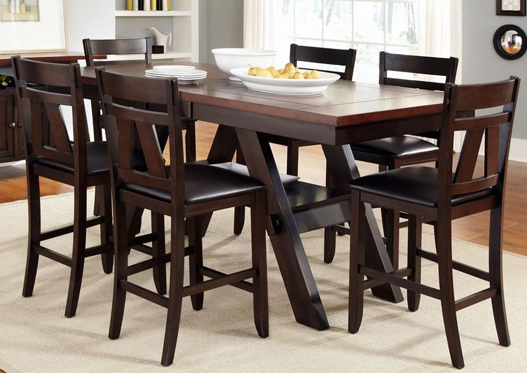 Lawson Dining Set,LIBUM