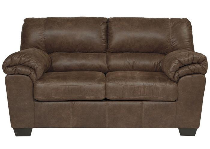 Bladen Coffee Loveseat,ASHUM