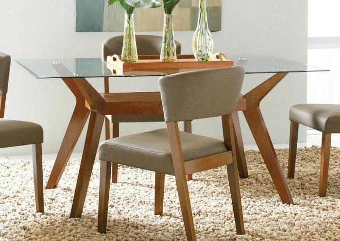 Paxton Dining Table,COAUM