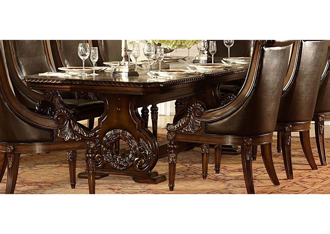 Orleans Dining Table,TITUM