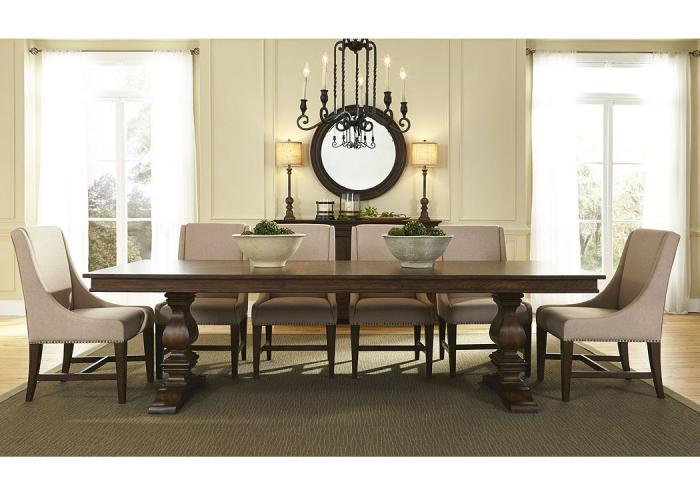 Armand Dining Set,LIBUM