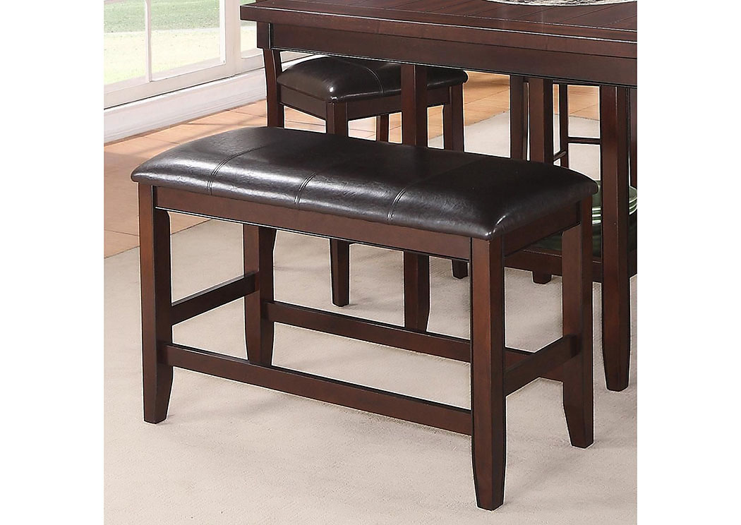underpriced furniture fulton counter height bench