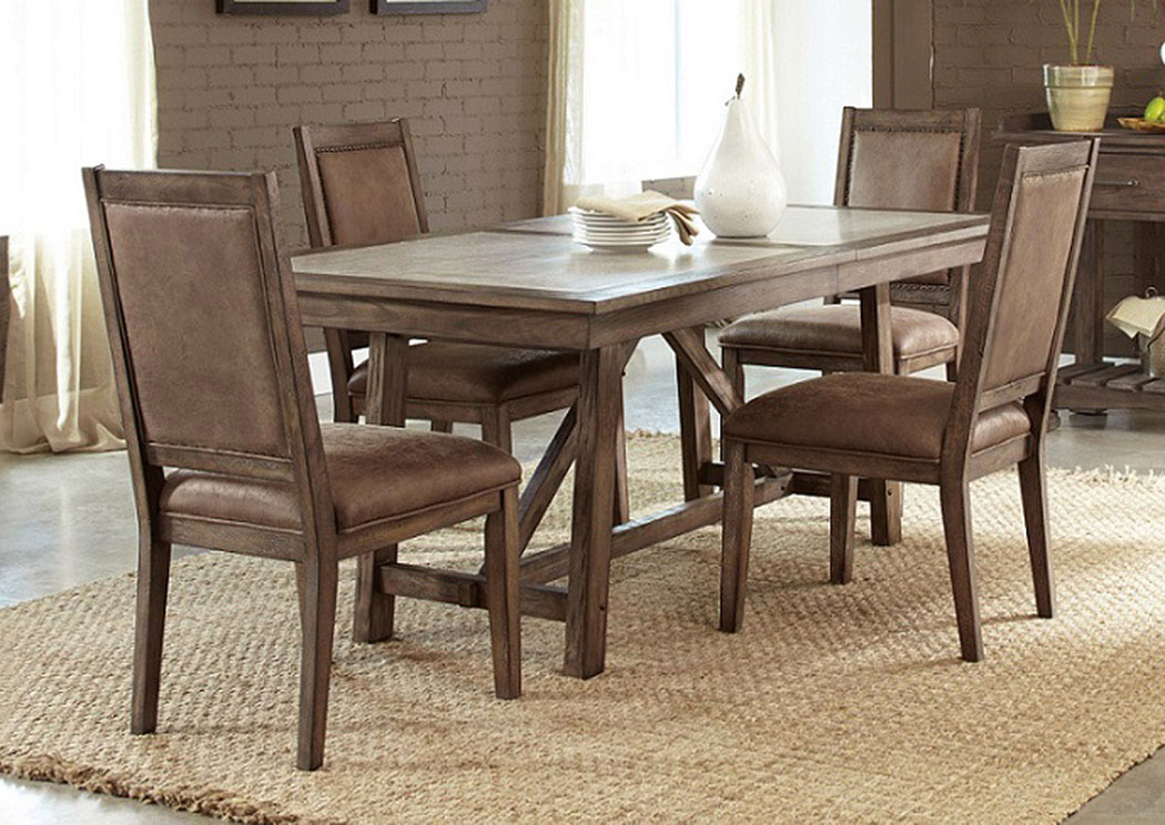 Stone Brook Dining Set,LIBUM