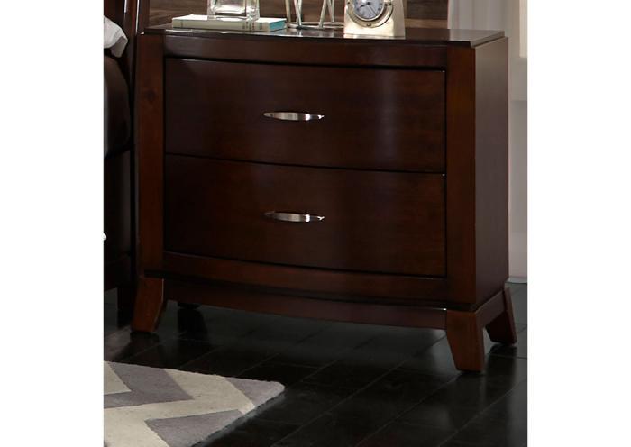 Avalon Nightstand,LIBUM