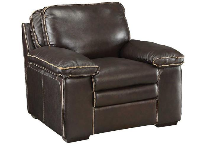 Regalvale Leather Chair,COAUM