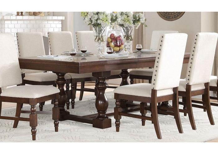 Yates Dining Table,TITUM