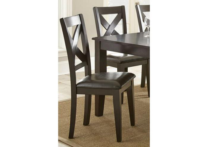 Crosspointe Dining Chair,SSCUM