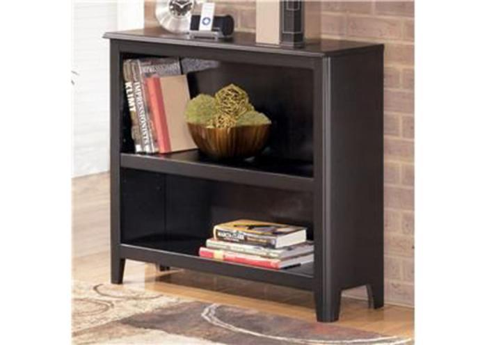 Carlyle Small Bookcase,ASHUM