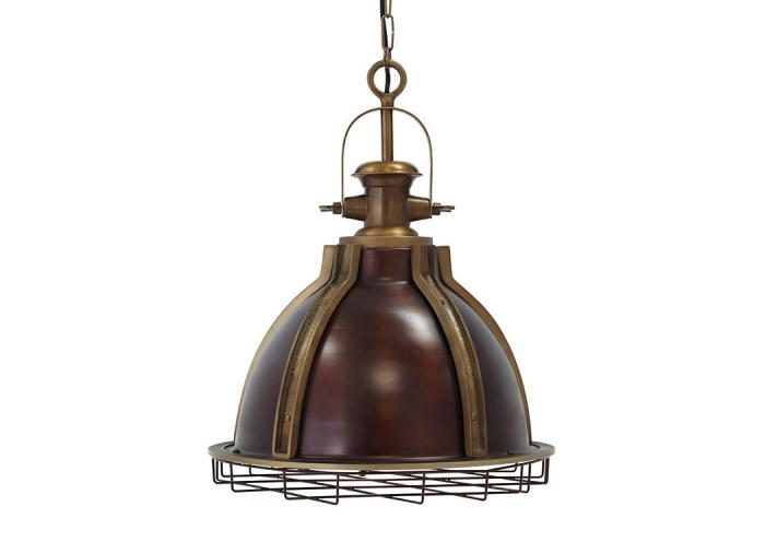 Fanchon Pendant Light,ASHUM