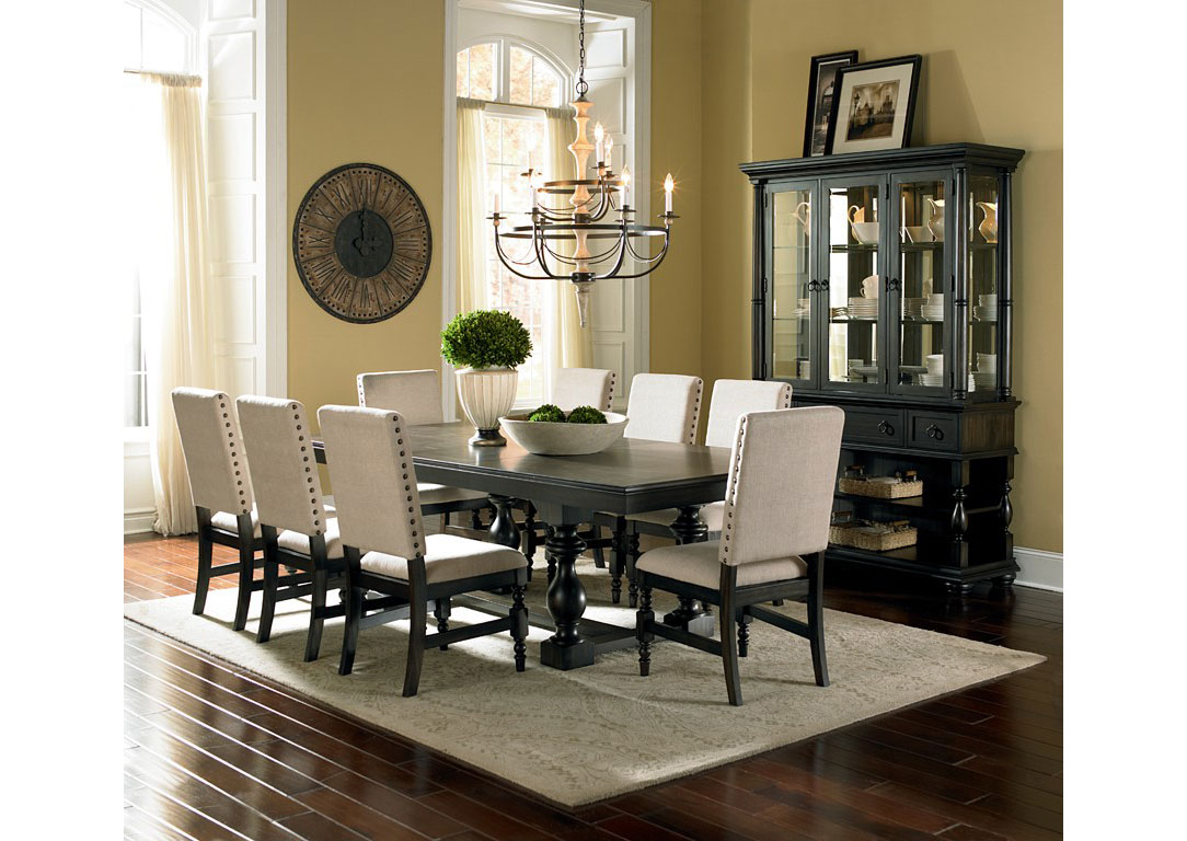 Leona Dining Set,SSCUM