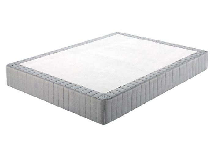 Sierra Queen Box Spring,ASHUM