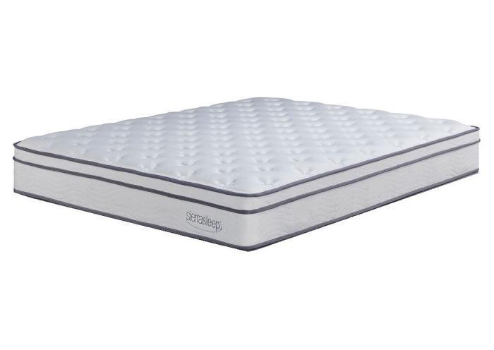 Sierra Sleep Longs Peak Twin Mattress,ASHUM