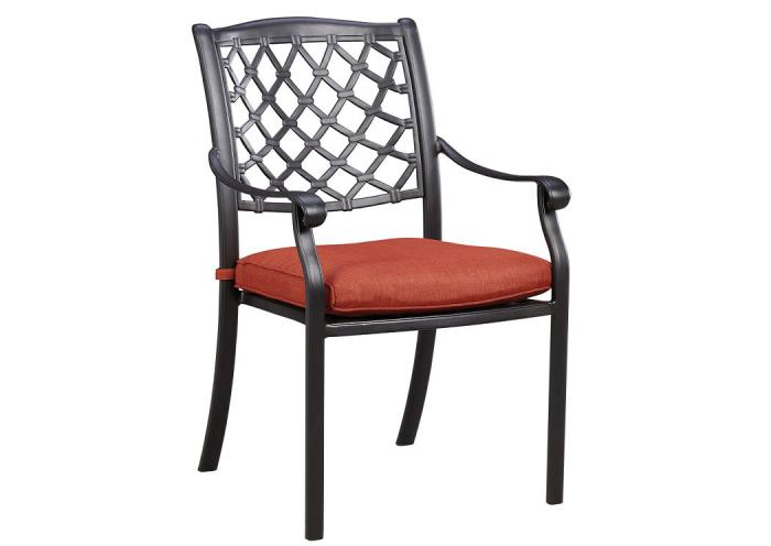 Tanglevale Arm Chair,ASHUM