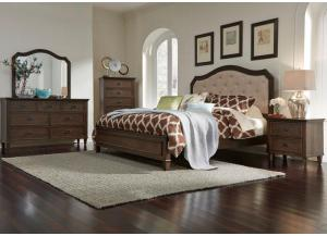 Berkley Heights King Bedroom Set