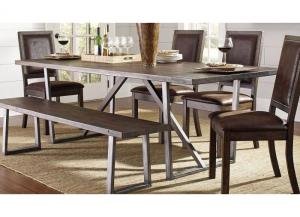 Genoa Dining Table,COAUM