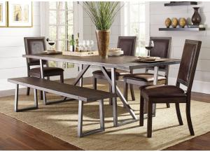 Genoa Dining Set