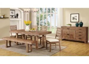 Elmwood Dining Set