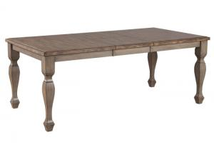 Riverbend Dining Table