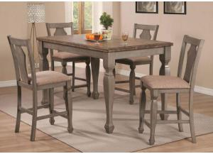 Riverbend Counter Height Dining Set