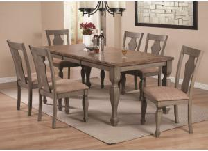 Riverbend Dining Set