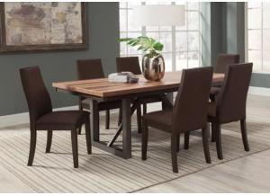 Spring Creek Dining Set