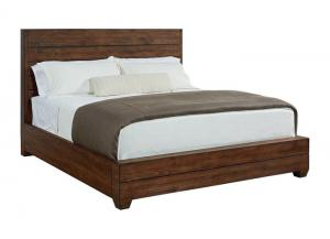 Magnolia Home Framework King Bed