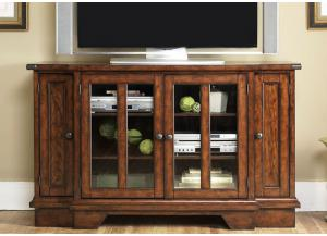 CABIN FEVER 60&#34 TV STAND