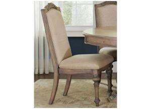 Ilana Side Chair