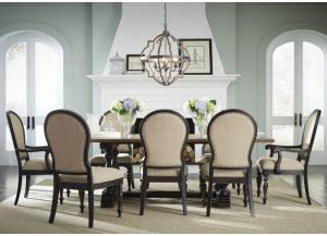 Cambria Dining Set,STFUM