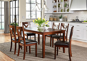 Thornton Dining Set