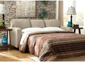 Alenya Quartz Sleeper Sofa