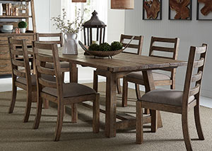 Prescott Valley Dining Table