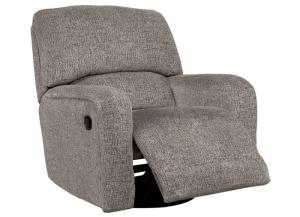 Pittsfield Swivel Recliner