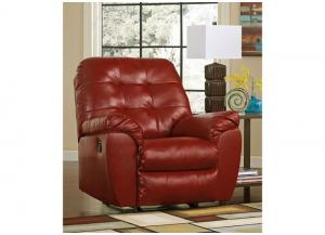 Alliston Salsa Recliner