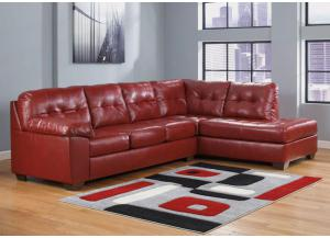 Alliston Salsa Sectional