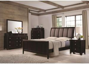 Underpriced Furniture Madison King Bedroom Set