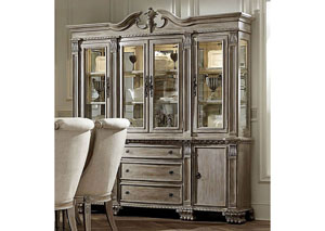 Orleans China Cabinet,TITUM