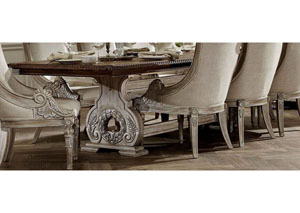 Orleans Dining Table