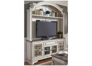 Magnolia Manor Entertainment Unit