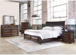 Knollwood King Bedroom Set