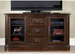 Andalusia TV Console