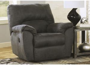 Tambo Pewter Recliner