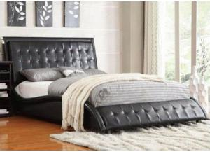TUFFY QUEEN BED