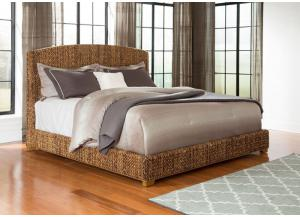 Laughton Natural King Bed
